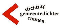 Gemeentedichter Emmen logo