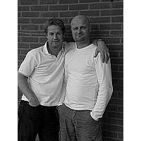 Met Tony op 'De Westhoek'