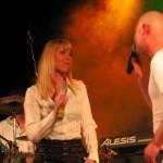Bert en Joke de Kruijf CD presentatie 'Nooit dacht'