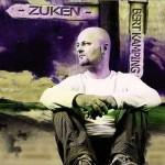 'Zuken' hoes (door Anton Van de Rijke)