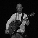 Bert in Theater De Muzeval (jubileumweek)