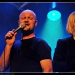 Met Anne-Lie Persson !REUR! 2010