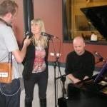 RTV Drenthe 'Jouw ogen' (interview Piet-Cees v/d Wel)