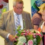 Pieter Planting en Aleid Rensen
